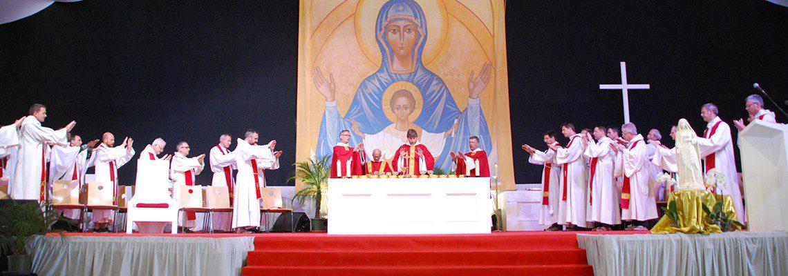 Sacerdotes del Emmanuel