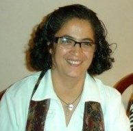 María Martha Novaes, hermana consagrada (Brasil)