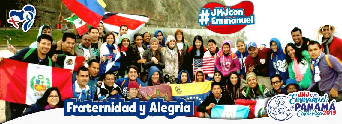 Prejornada (Foro de Jóvenes) Costa Rica