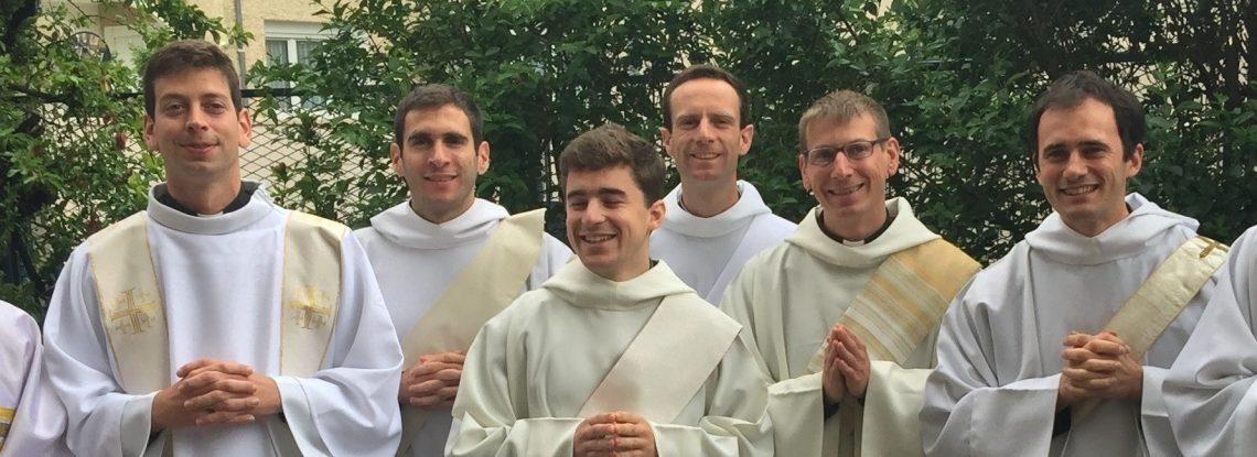 La formación sacerdotal