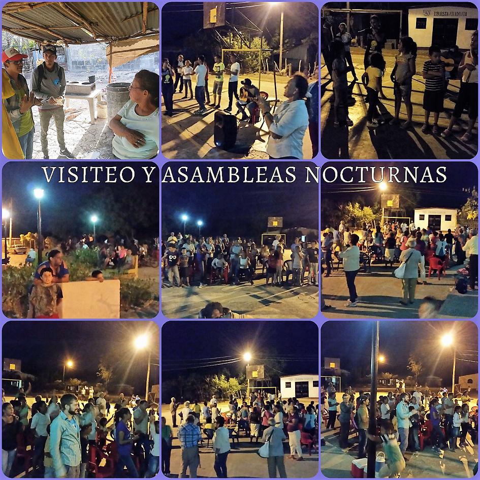 Mision nicaragua 2017 2