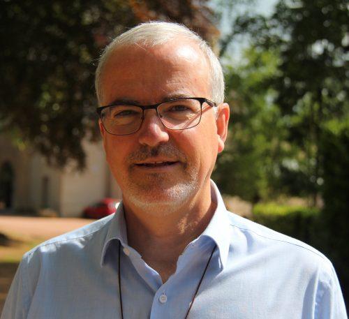 Bernard Michat, hermano consagrado (Francia)