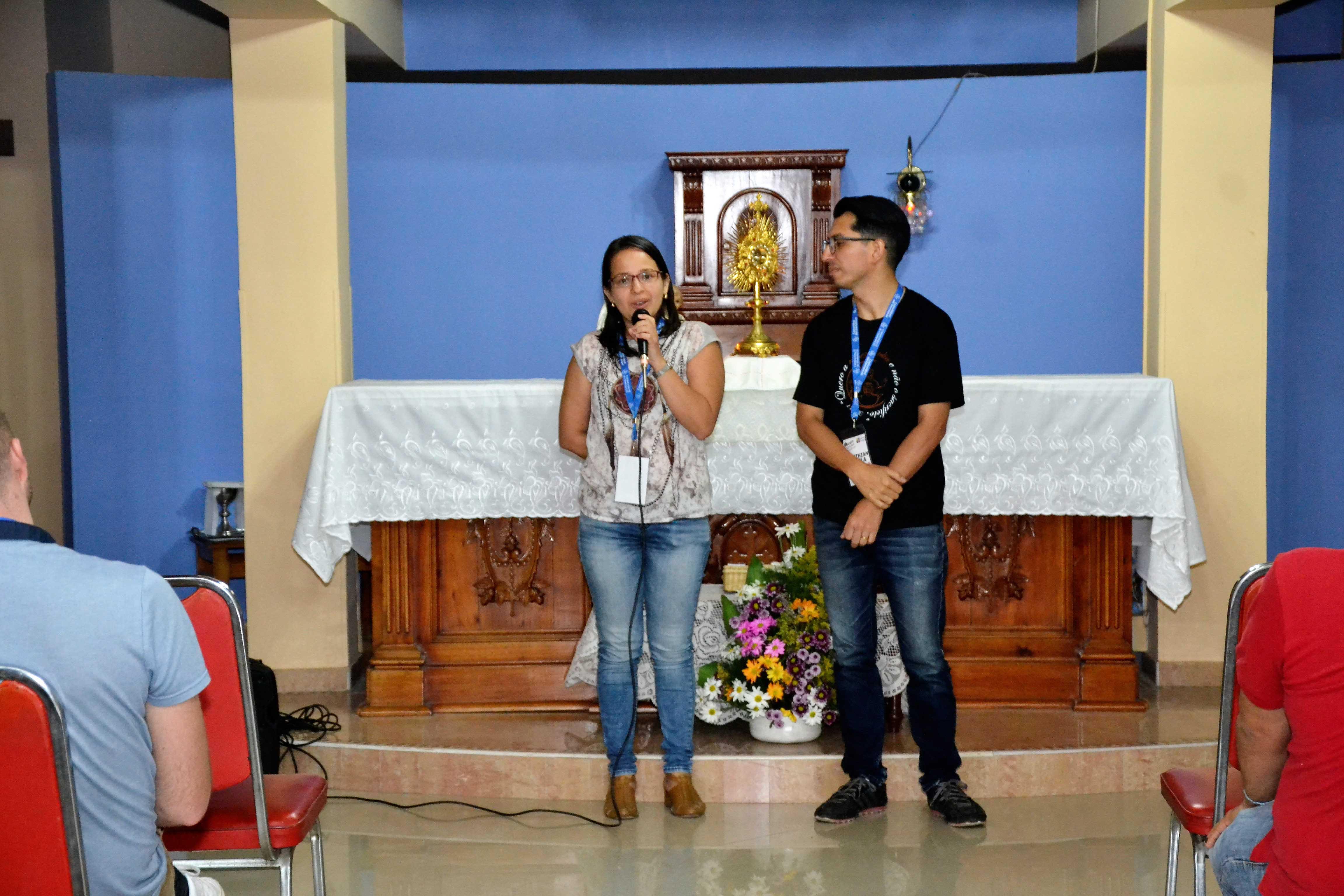 Cristian y Deisy