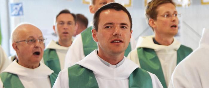 Prêtres de l'Emmanuel © Communauté de l'Emmanuel 2013