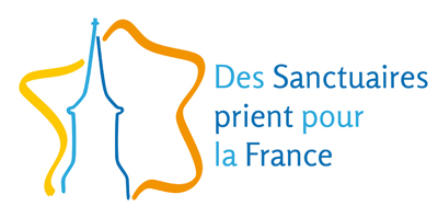 Logo sanctuaires