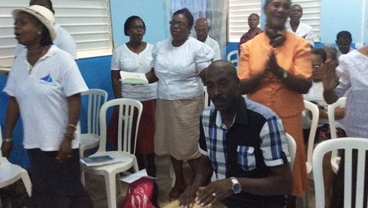 Emmanuel Guadeloupe