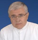 Père Alain Dumont © Communauté de l'Emmanuel 2014