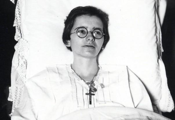 Marthe Robin - Communauté de l'Emmanuel