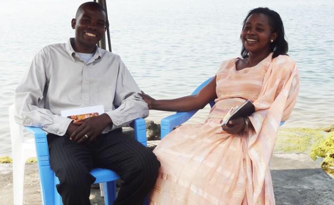 Goma © Communauté de l'Emmanuel 2014