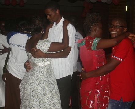 Amour & Vérité - Togo - Communauté de l'Emmanuel 2015