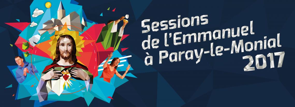 Sessions de Paray