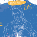 Paray-le-Monial : des jubilés exceptionnels pour une année exceptionnelle !