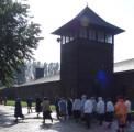 Pèlerinage des consacrées en Pologne