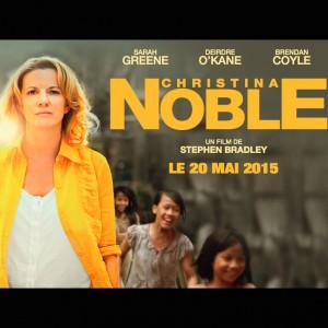 Christina Noble film