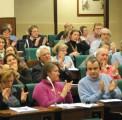 L'éducation au menu du 7ème colloque de Rome