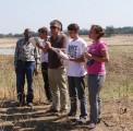 Volontaires Fidesco en Zambie