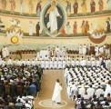 Ordinations en Côte-d'Ivoire