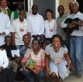 Kigali : session chants, musique et liturgie