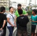 ESM Manille : une mission paroissiale peut en cacher une autre !