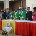 Trois jours de jubilation à Kigali ! (1/3)