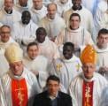 Une magnifique retraite des prêtres de l'Emmanuel