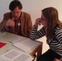 Emmanuel Music and Liturgy Meeting