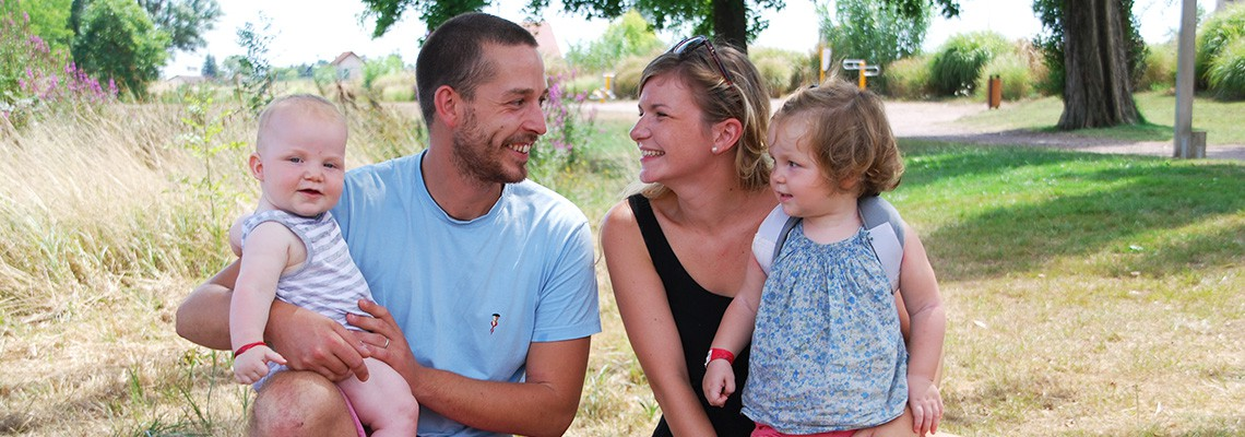 AMOUR & VÉRITÉ – FRANCE (Couples et familles)