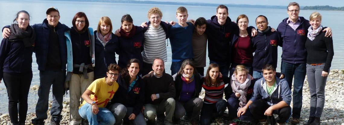 Les 7 ESM (Emmanuel Schools of Mission)