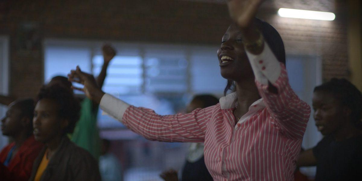 Louange avec la Communauté du Rwanda