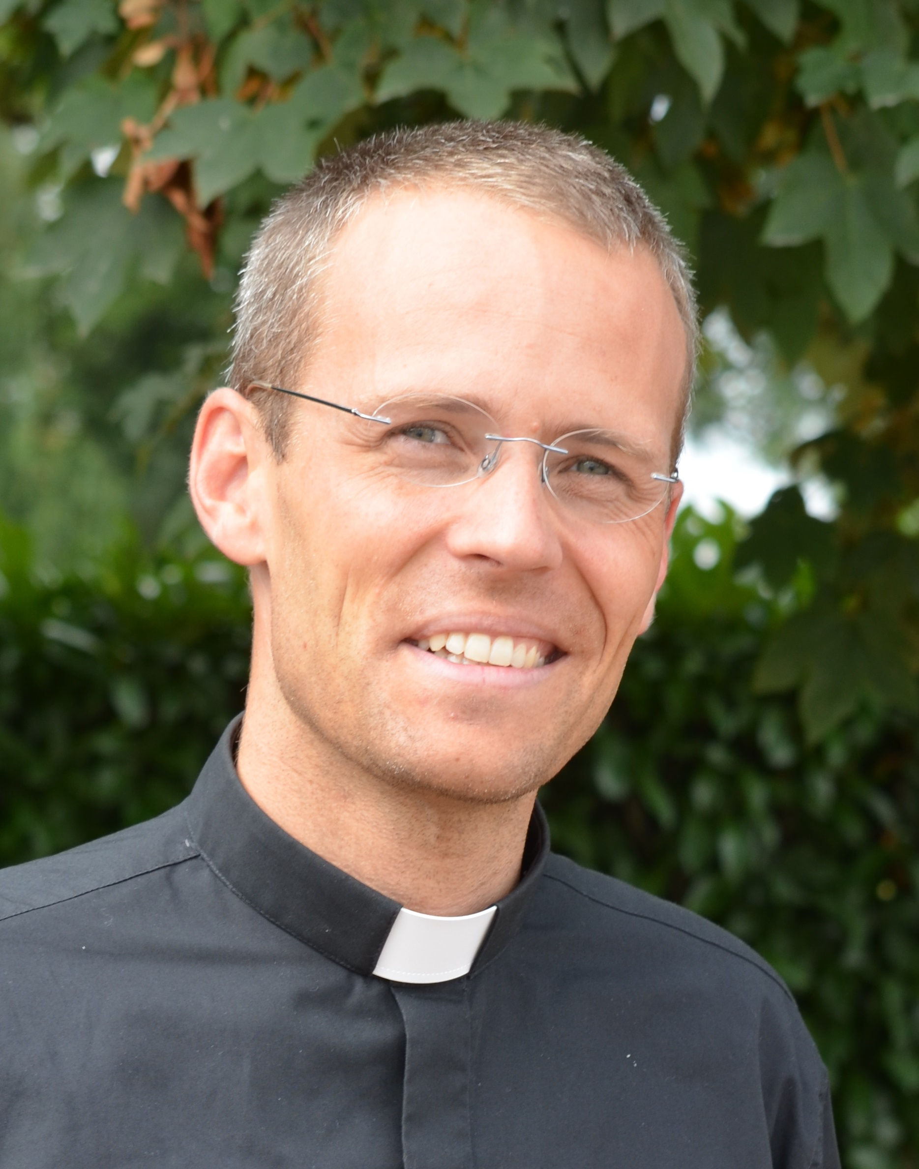 Père Fabrice