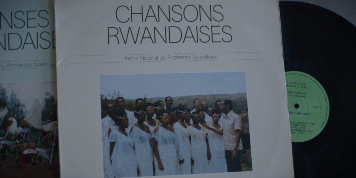 Chansons rwandaises