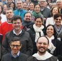 Rencontre internationale des mouvements et communautés nouvelles à Paray-le-Monial