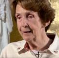 Rappel à Dieu de Jacqueline Aubry, aînée des voyantes de L'Ile-Bouchard