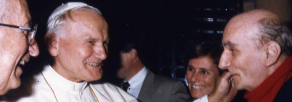 Faire un don pour la cause de canonisation de Pierre Goursat