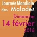 Journée mondiale des malades à L'Ile-Bouchard