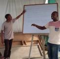 Côte d'Ivoire et Cameroun : formation Chants, musique et liturgie