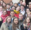 JMJ : 4e rencontre de la Mercy Team