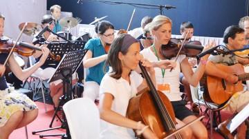 Chants, musique et liturgie