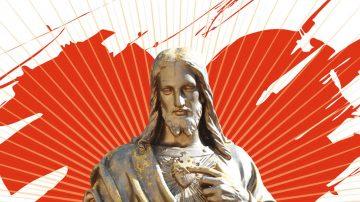 christ sacre coeur paray le monial 2