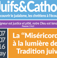 Session Juifs et cathos