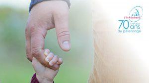 Pélé des pères de familles Saumur