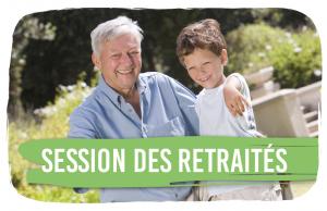 Session des retraités