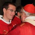Ils sont prêtres ! Gloire à Dieu !