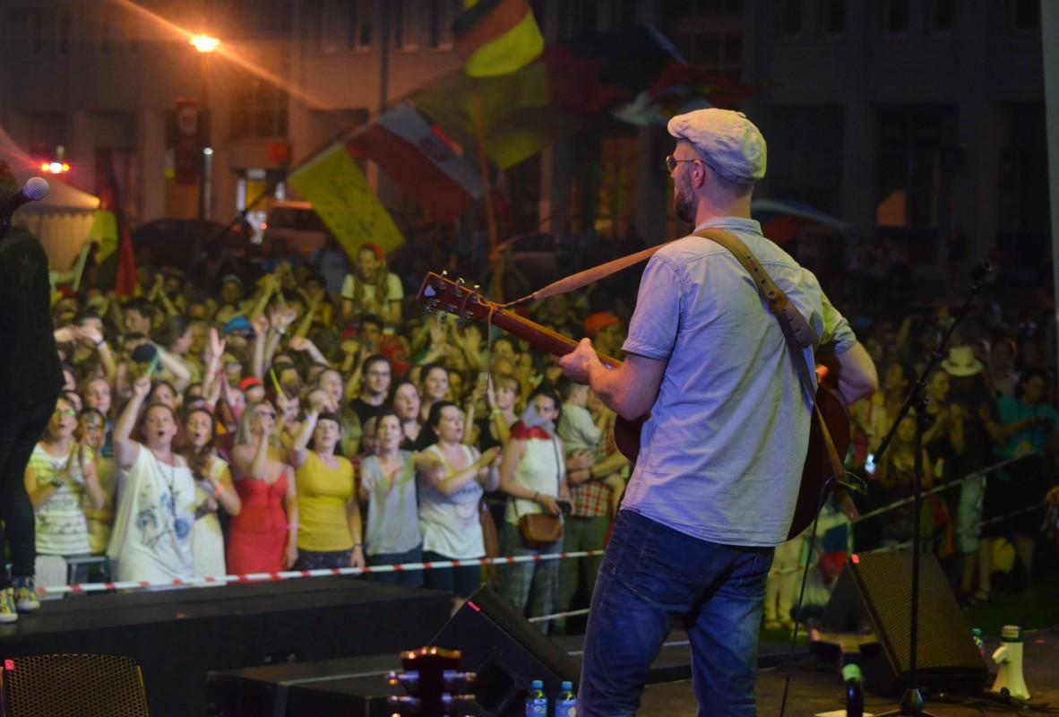 Cracovie (27) © Communauté de l'Emmanuel / A.Furgala