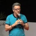 Eric Célérier, un pasteur évangélique à Paray!