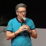Eric Célérier à Paray-le-Monial