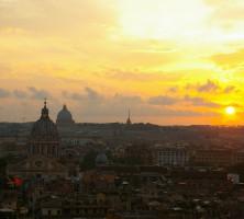 Une nouvelle aventure pour l'ESM de Rome
