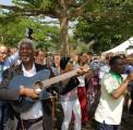 Session internationale au Rwanda : un avant-goût du ciel