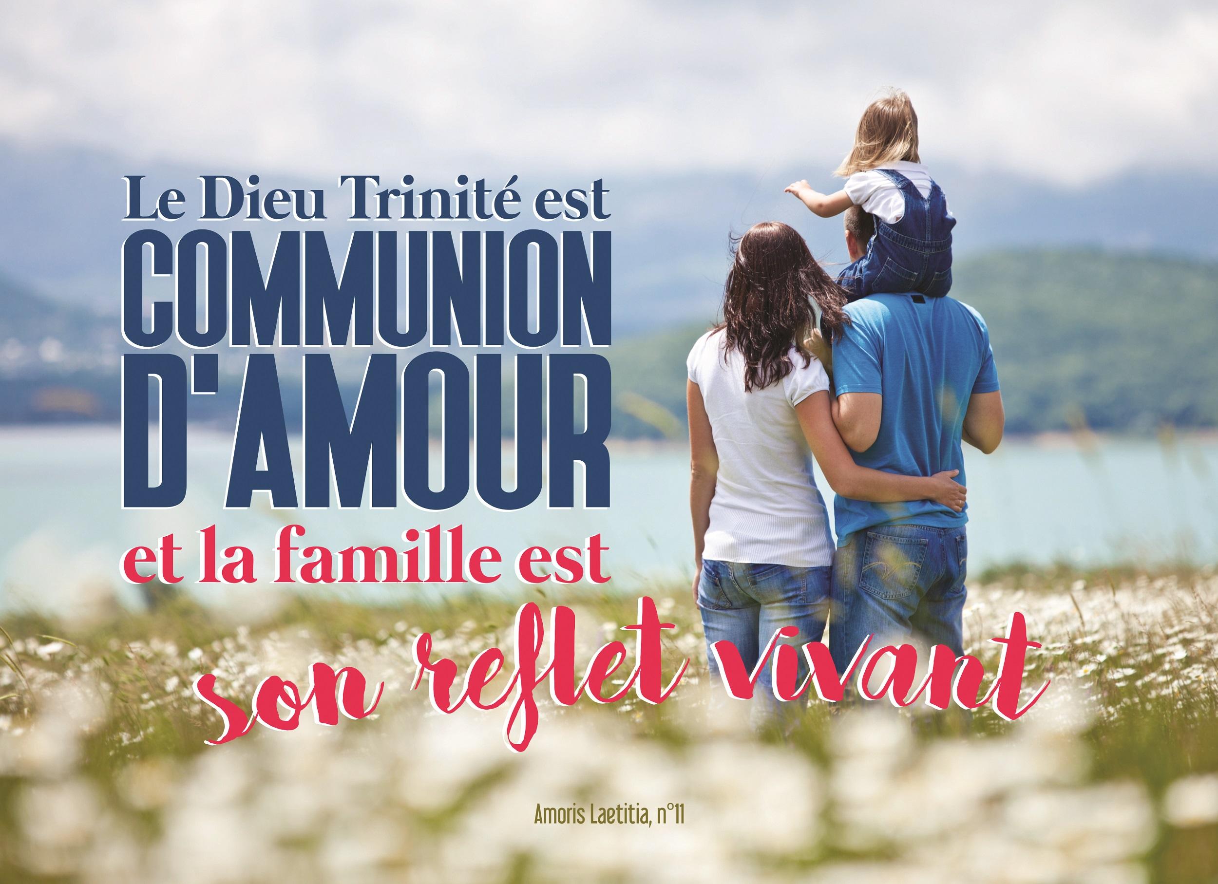 © Pontifex en Images pour Amour&Vérité