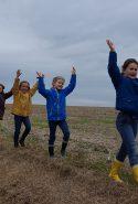En Touraine, des vacances familiales… et spirituelles